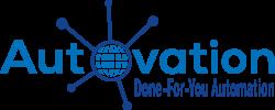 Autovation Logo w Tagline